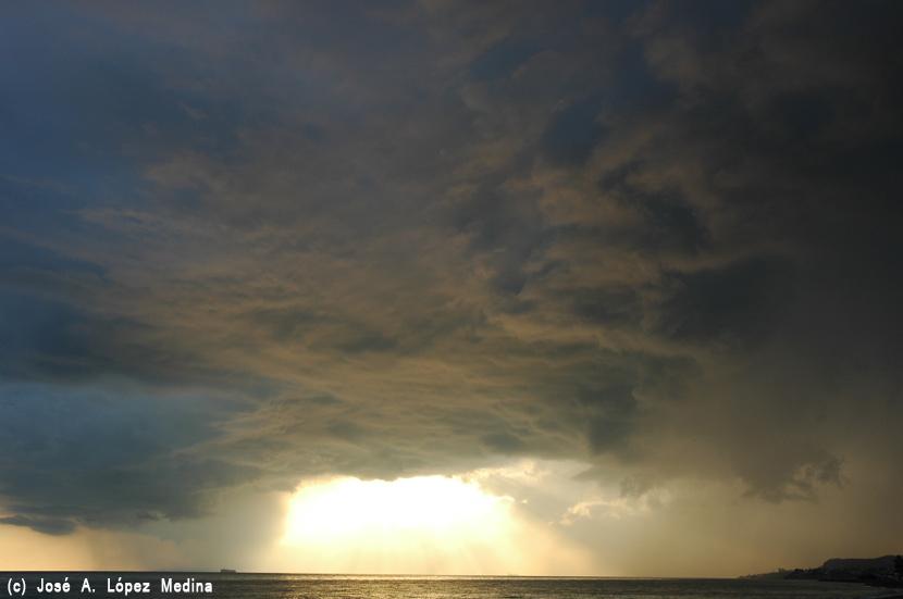 Meteorología y climatología, dos ramas de la ciencia relacionadas pero no iguales
