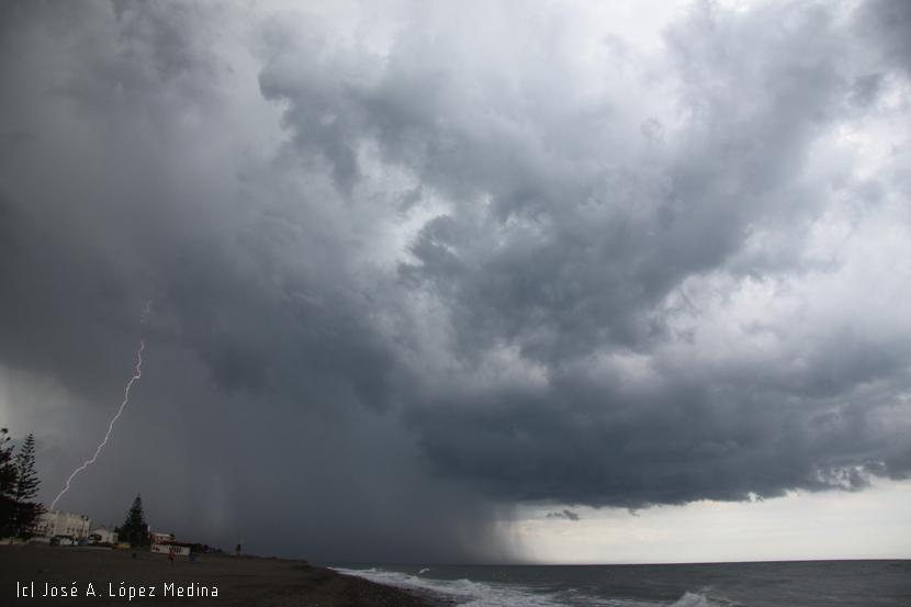 Refranero meteorológico para el mes de Septiembre