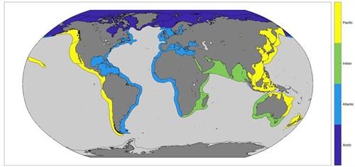 Los mares se calientan con más frecuencia de lo pensado