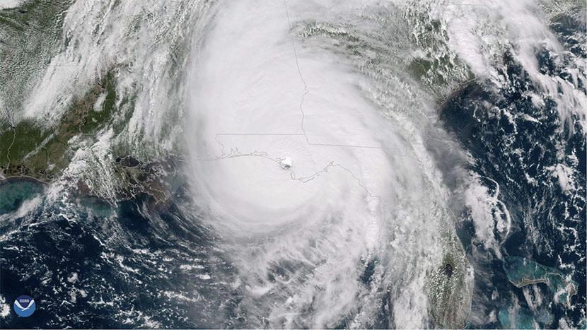 Temporada atlántica de huracanes 2021: últimas previsiones