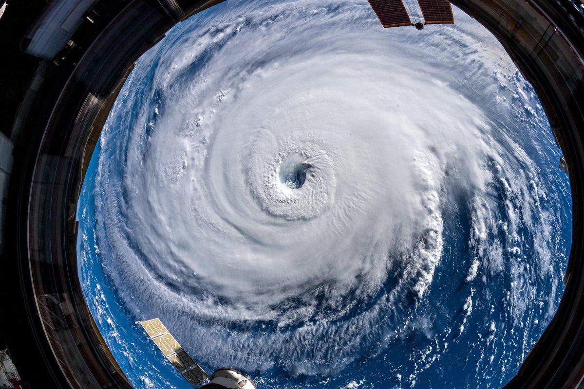 ¿Adelantar el inicio de la temporada de huracanes?