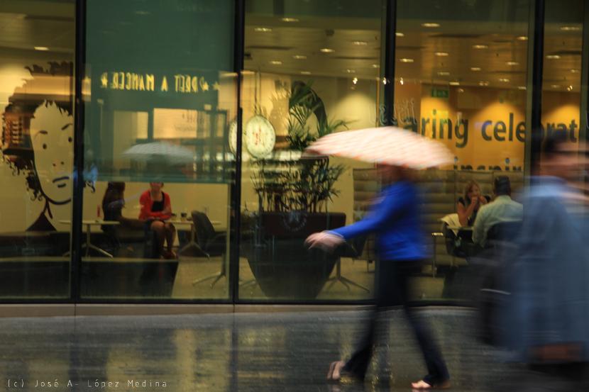 Descartada la relación lluvia-dolor
