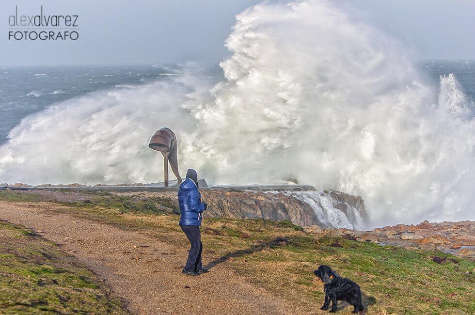 La escala Douglas: conoce el oleaje y el estado del mar