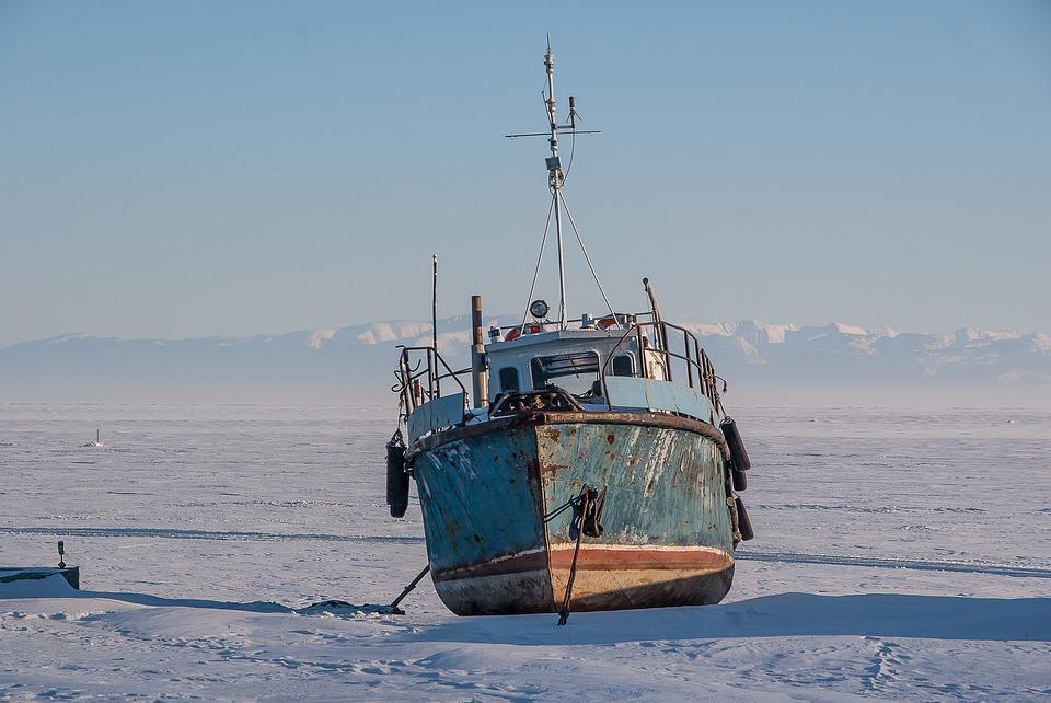 ¿Una Siberia habitable?