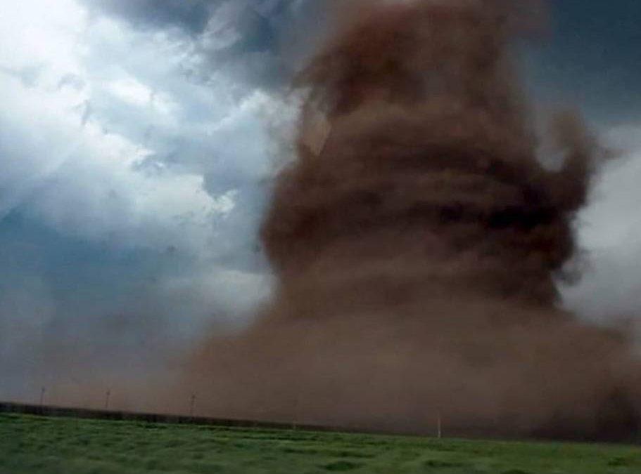 Hallado un factor clave en la predicción de los tornados